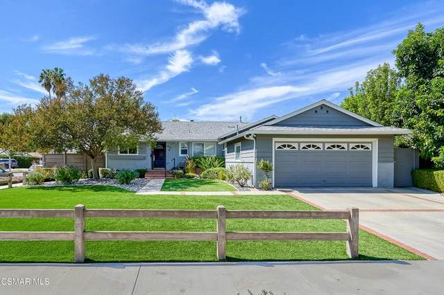 6531 Vicky Avenue, West Hills, CA 91307 (#221005458) :: The M&M Team Realty