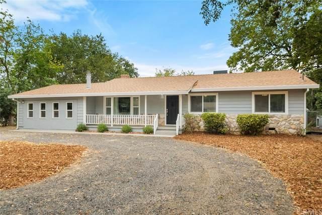 9543 Lott Road, Durham, CA 95938 (#SN21221999) :: The Laffins Real Estate Team
