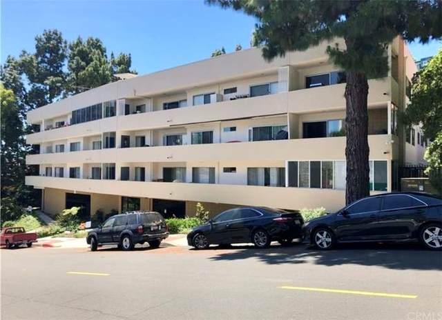 5630 Ravenspur Drive #301, Rancho Palos Verdes, CA 90275 (#SB21223058) :: Necol Realty Group