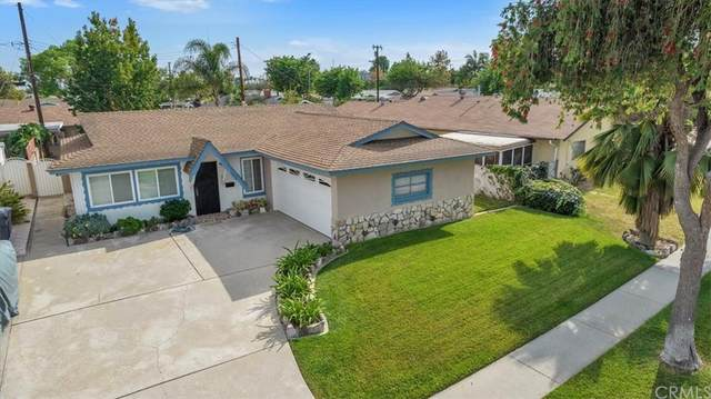 11410 205th Street, Lakewood, CA 90715 (#PW21218849) :: The M&M Team Realty