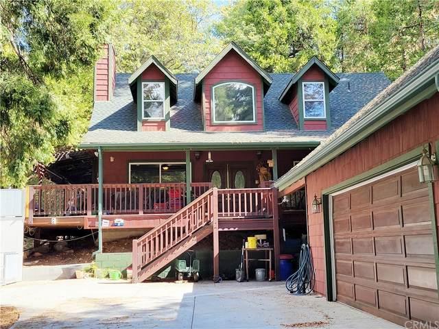 6317 Sugar Pines Circle, Angelus Oaks, CA 92305 (#EV21223068) :: Blake Cory Home Selling Team