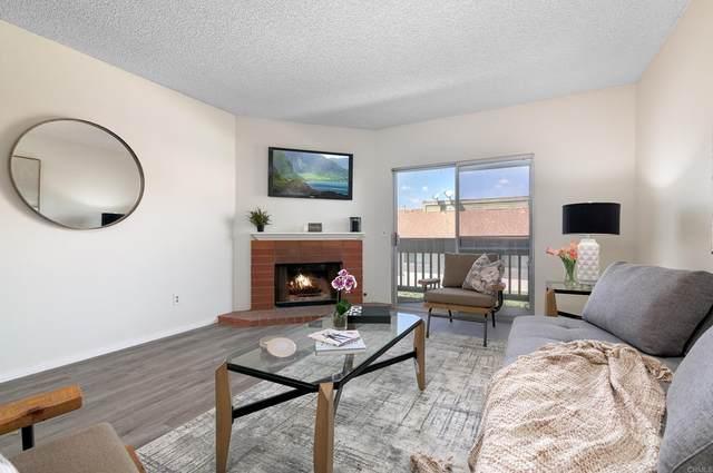 3992 60th Street #113, San Diego, CA 92115 (#PTP2107058) :: Blake Cory Home Selling Team