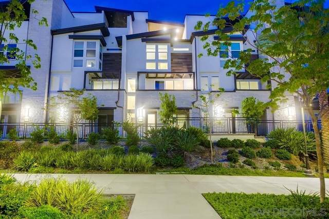 2622 Avella Drive, San Diego, CA 92108 (#210028255) :: The M&M Team Realty