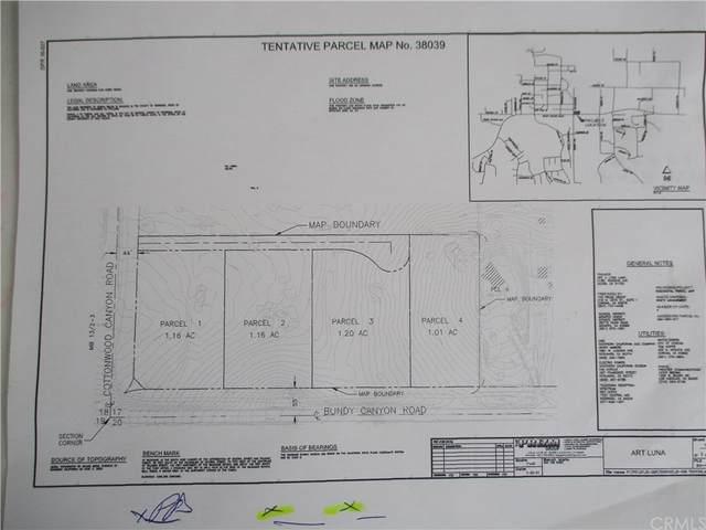 0 Bundy Canyon Road, Menifee, CA 92584 (#IV21223108) :: Murphy Real Estate Team