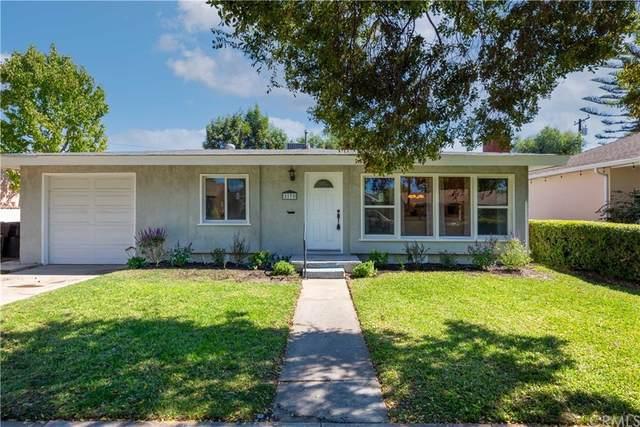 2170 Radnor Avenue, Long Beach, CA 90815 (#PW21222180) :: Latrice Deluna Homes