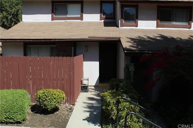 1757 Bradbury Drive, Montebello, CA 90640 (#AR21218866) :: RE/MAX Empire Properties