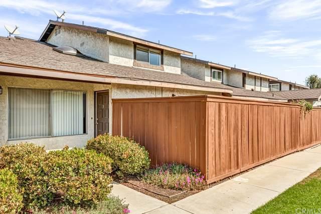 22315 Harbor Ridge Lane #3, Torrance, CA 90502 (#SB21223099) :: RE/MAX Empire Properties