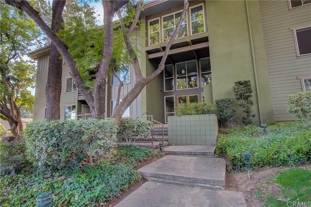 1720 Mission Street #7, South Pasadena, CA 91030 (#PF21215745) :: The Parsons Team