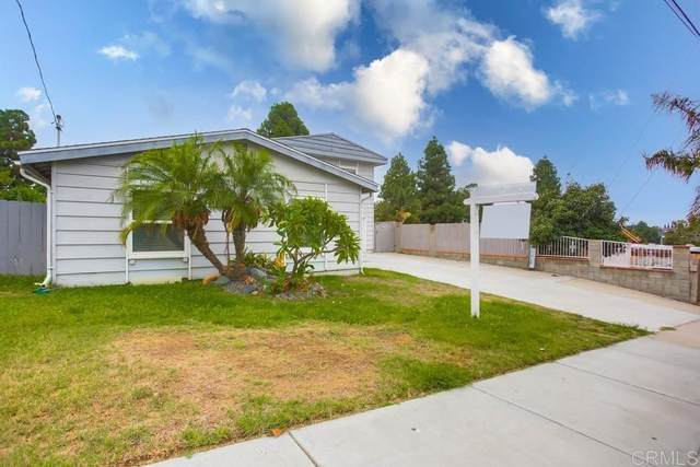 332 Tourmaline Court, Chula Vista, CA 91911 (#PTP2107061) :: Zutila, Inc.