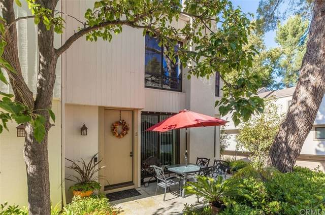 3621 W Hidden Lane E, Rolling Hills Estates, CA 90274 (#SB21221689) :: Millman Team