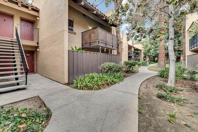259 Capitol Avenue #288, San Jose, CA 95127 (#ML81865868) :: Necol Realty Group