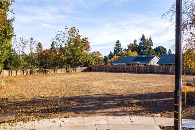 0 Four Acre Court, Chico, CA 95926 (#SN21223210) :: The Laffins Real Estate Team