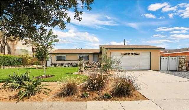 1330 N Acacia Street, Anaheim, CA 92805 (#OC21223223) :: RE/MAX Empire Properties