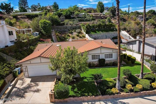 6065 Maury Avenue, Woodland Hills, CA 91367 (#221005463) :: Necol Realty Group