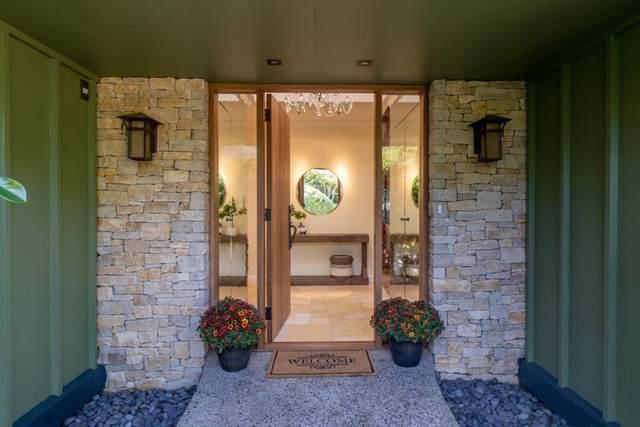 230 Del Mesa Carmel, Outside Area (Inside Ca), CA 93923 (#ML81865879) :: RE/MAX Empire Properties