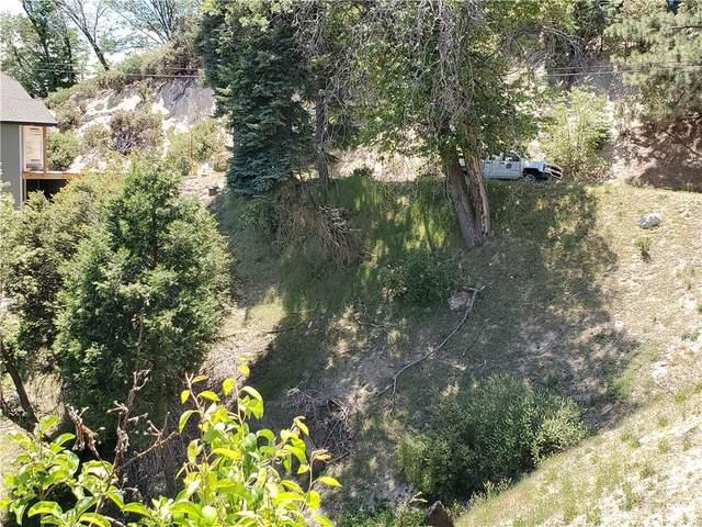 0 Marin Lane, Lake Arrowhead, CA 92352 (#EV21223261) :: Murphy Real Estate Team