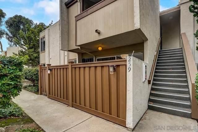 3550 Ruffin Rd #159, San Diego, CA 92123 (#210028279) :: Latrice Deluna Homes