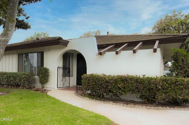 313 Sharon Lane, Port Hueneme, CA 93041 (#V1-8791) :: The Kohler Group