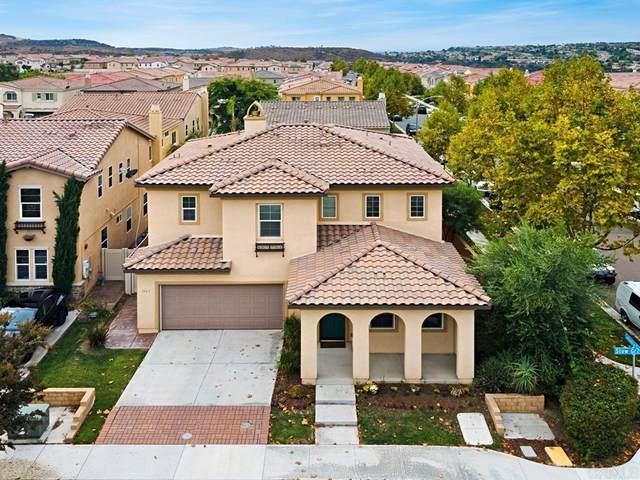 1565 Stow Grove Avenue, Chula Vista, CA 91913 (#PTP2107072) :: Latrice Deluna Homes