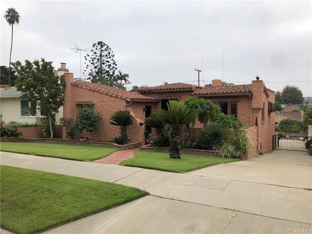 2908 Glenaven Avenue, Alhambra, CA 91803 (#CV21220753) :: Necol Realty Group