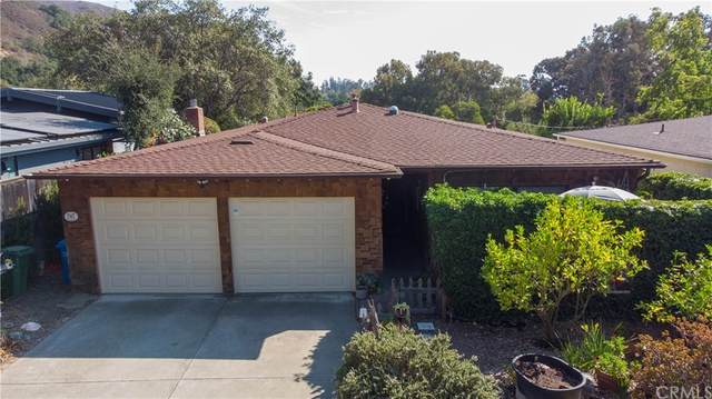 2183 Santa Ynez Avenue, San Luis Obispo, CA 93405 (#SC21221346) :: Mint Real Estate