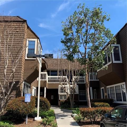 14751 Plaza Drive #23, Tustin, CA 92780 (#PW21223380) :: Blake Cory Home Selling Team