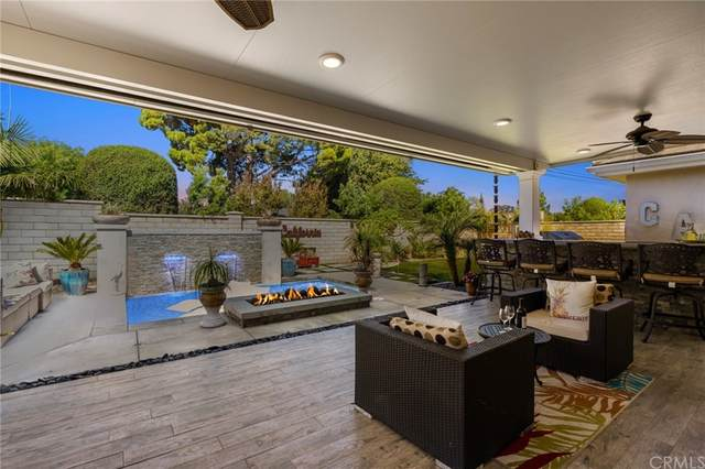 1512 Bluff Place, North Tustin, CA 92705 (#PW21217767) :: The Kohler Group