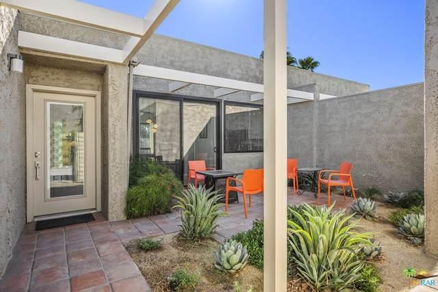 846 N Calle De Mimosas, Palm Springs, CA 92262 (#21792998) :: Blake Cory Home Selling Team