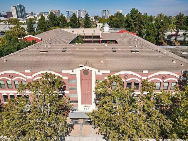 125 Patterson Street #139, San Jose, CA 95112 (#ML81865923) :: The Kohler Group