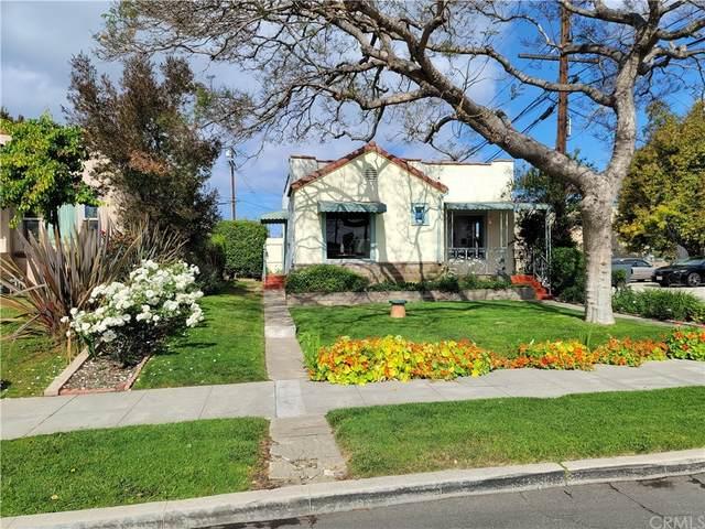 1217 Beech Avenue, Torrance, CA 90501 (#PW21220992) :: Zutila, Inc.