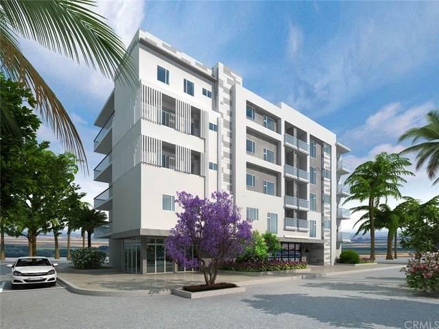 101 S Mariposa, Los Angeles (City), CA 90004 (#CV21218540) :: RE/MAX Empire Properties