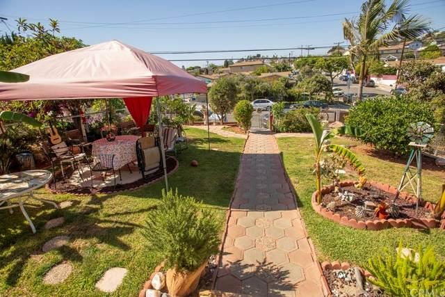 3290 Winter Street, East Los Angeles, CA 90063 (#EV21223471) :: Necol Realty Group