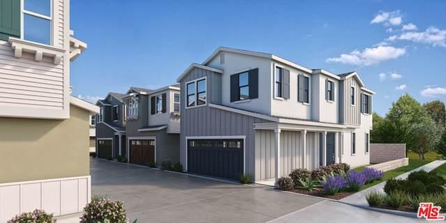 1399 E 23rd Street, Signal Hill, CA 90755 (#21793046) :: Blake Cory Home Selling Team