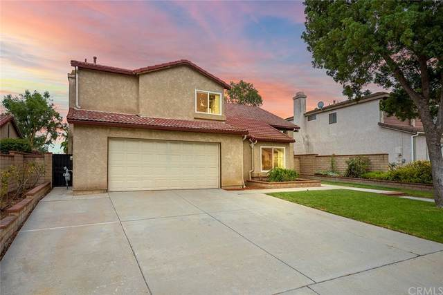 19339 Windrose Drive, Rowland Heights, CA 91748 (#TR21223505) :: RE/MAX Empire Properties