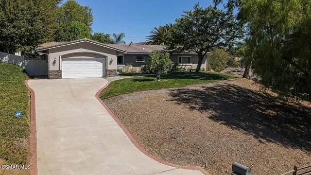 238 Encino Vista Drive, Thousand Oaks, CA 91362 (#221005473) :: Cochren Realty Team   KW the Lakes