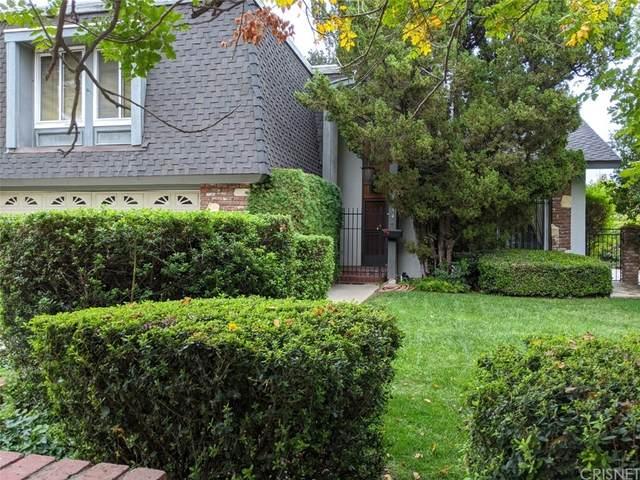9934 Farralone Avenue, Chatsworth, CA 91311 (#SR21223439) :: The M&M Team Realty