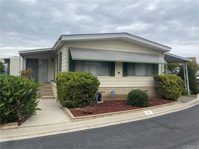 18601 Newland #56, Huntington Beach, CA 92646 (#OC21223562) :: The M&M Team Realty