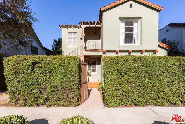 4117 Edenhurst Avenue, Los Angeles (City), CA 90039 (#21792312) :: The Kohler Group