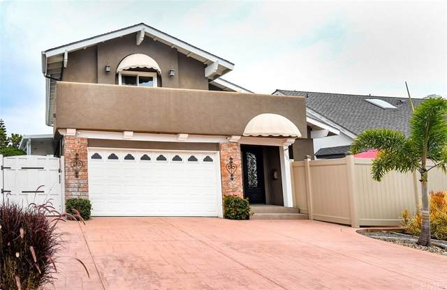 8121 Dartmoor Drive, Huntington Beach, CA 92646 (#RS21223224) :: Blake Cory Home Selling Team