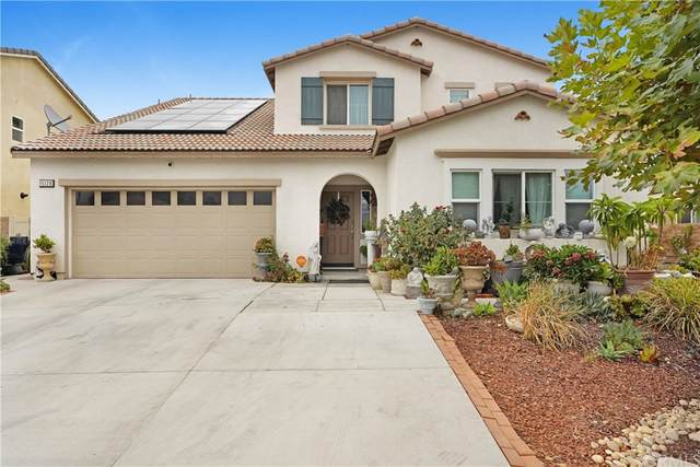 15128 Audrey Drive, Lake Elsinore, CA 92530 (#PW21223600) :: Team Forss Realty Group