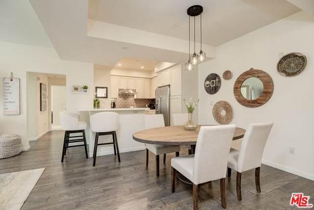 1625 Granville Avenue #103, Los Angeles (City), CA 90025 (#21791886) :: RE/MAX Empire Properties