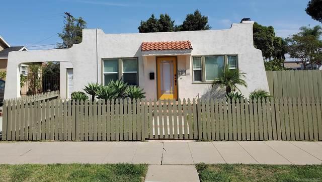 4403 42 Street, San Diego, CA 92116 (#210028347) :: The Kohler Group