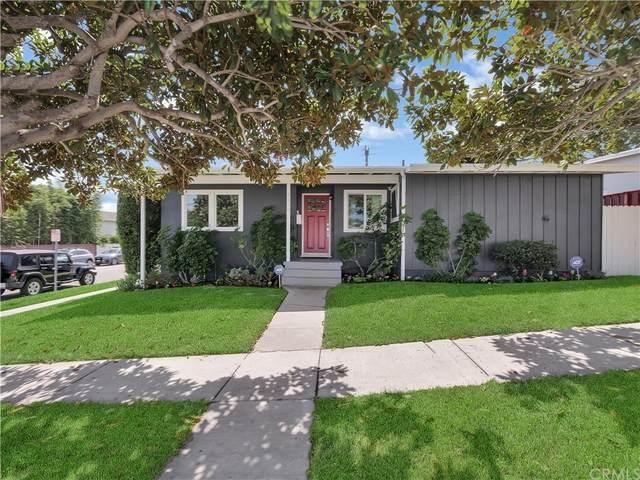1220 Keats Street, Manhattan Beach, CA 90266 (#SB21223620) :: RE/MAX Empire Properties