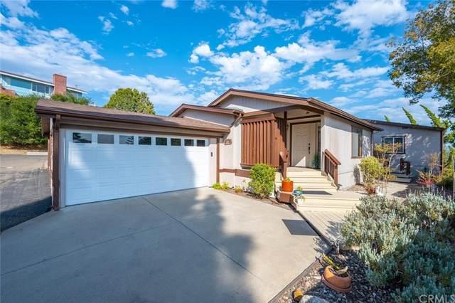 212 Meadow View Drive, Avila Beach, CA 93424 (#PI21200394) :: RE/MAX Empire Properties