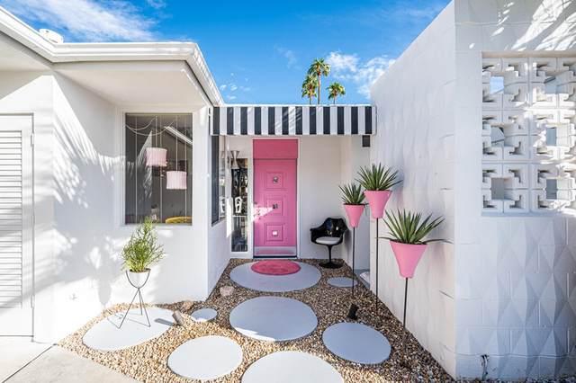 296 E Avenida Granada, Palm Springs, CA 92264 (#219068679PS) :: Blake Cory Home Selling Team