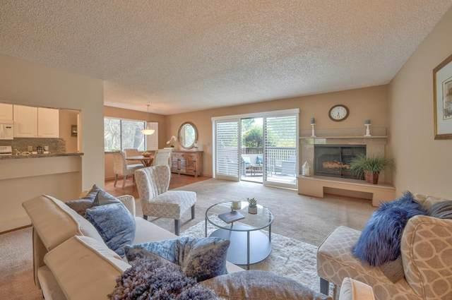 1360 Josselyn Canyon Road #2, Monterey, CA 93940 (#ML81864445) :: Blake Cory Home Selling Team