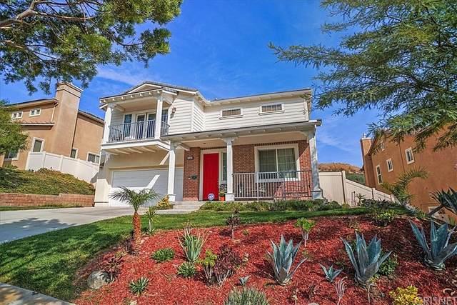 29402 Gary Drive, Canyon Country, CA 91387 (#SR21223282) :: Swack Real Estate Group | Keller Williams Realty Central Coast