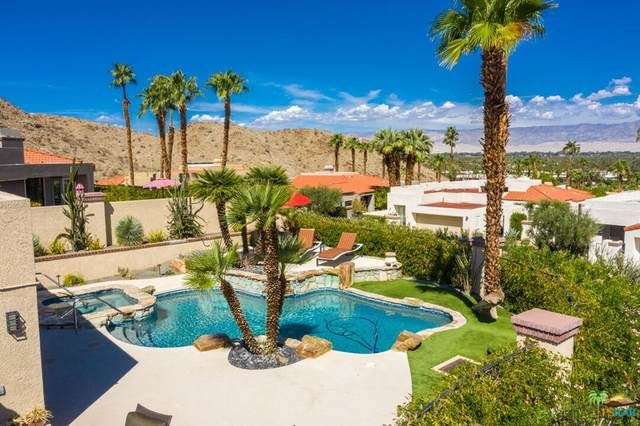 34 Mirage Cove Drive, Rancho Mirage, CA 92270 (#21791136) :: Legacy 15 Real Estate Brokers
