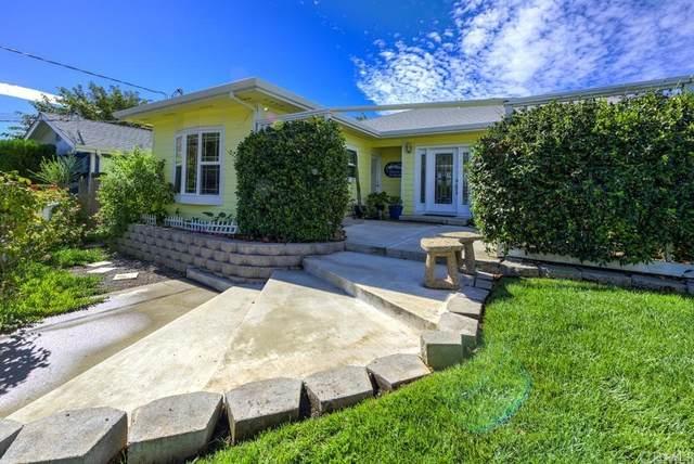 9505 Harbor Drive, Glenhaven, CA 95443 (#LC21223781) :: RE/MAX Empire Properties