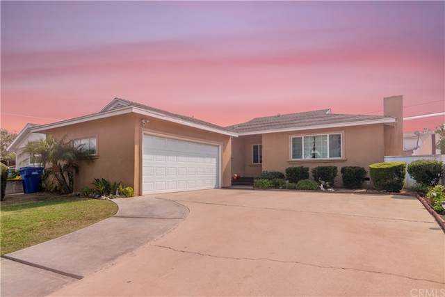 914 Sorock Drive, Torrance, CA 90502 (#SB21223145) :: Zutila, Inc.